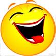 Laugh It Up Program Icon